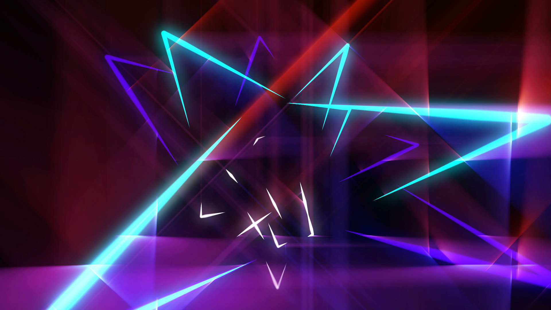 Neon Lasers And Lights VJ Pack - Gesh.tv
